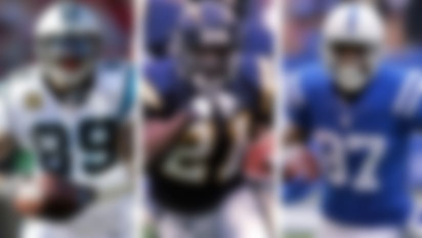 NFL family discusses LaDainian Tomlinson's Hall of Fame career