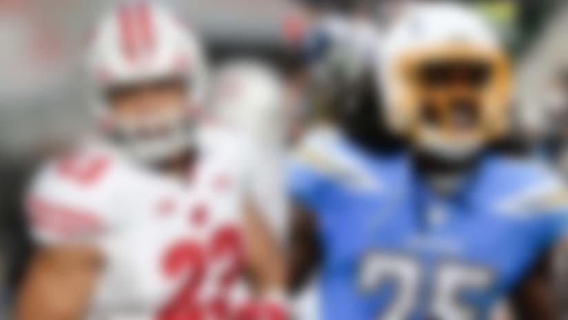2020 NFL Draft: Prospect-pro comparisons for top running backs