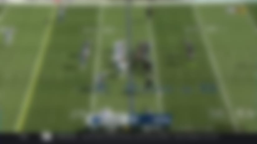 Every Tyler Lockett catch from 3-TD game | Week 3
