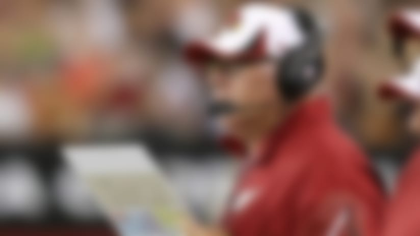 Arizona Cardinals' Bruce Arians knows about healthcare NFL offers