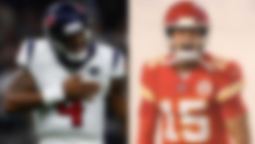 NFL Week 6 game picks: Chiefs edge Texans; Jags upend Saints