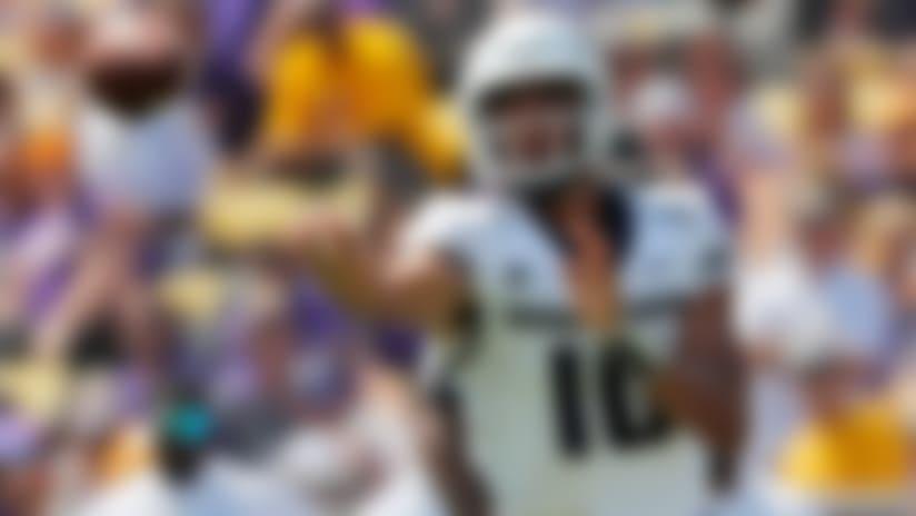 Charles Davis 2020 NFL mock draft 2.0: Patriots pick Jordan Love