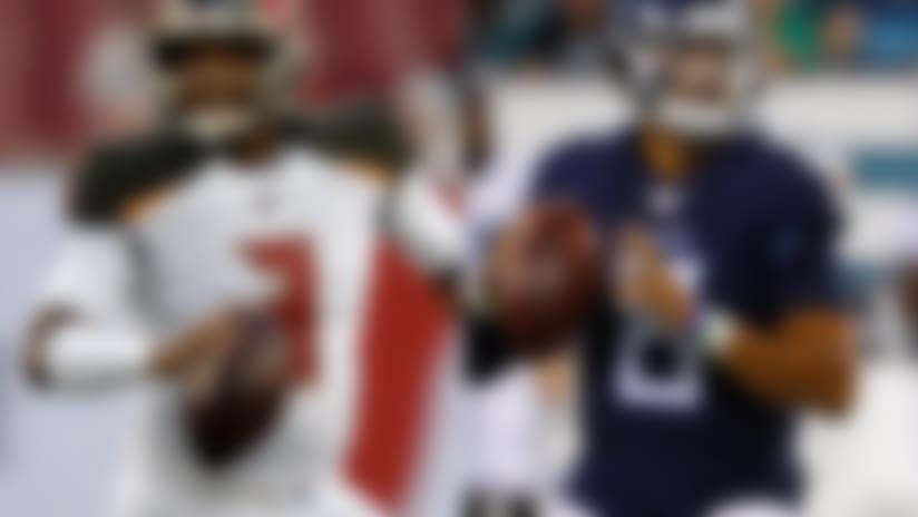 Preseason Week 2 winners, losers: Redskins' QB saga worsens