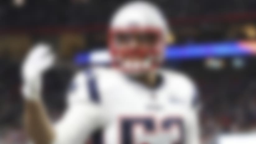Van Noy explains how Pats will overcome roster losses