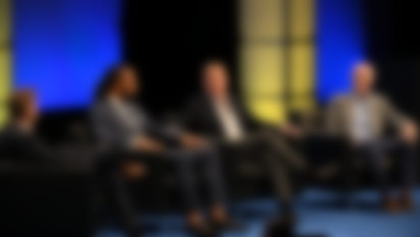 Q&A with NFL Commissioner Roger Goodell and Chief Medical Officer Dr. Allen Sills at AOSSM Virtual Annual Conference
