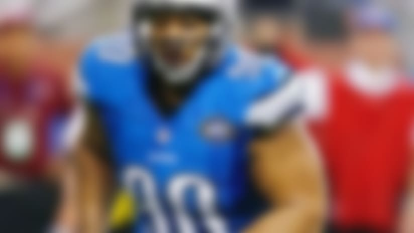 2015 NFL unrestricted free agents by position