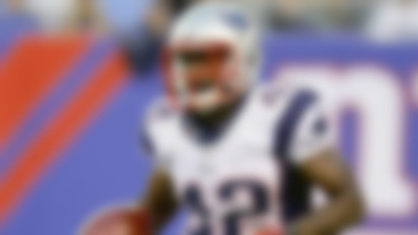 Patriots place Olympian Jeff Demps on injured reserve