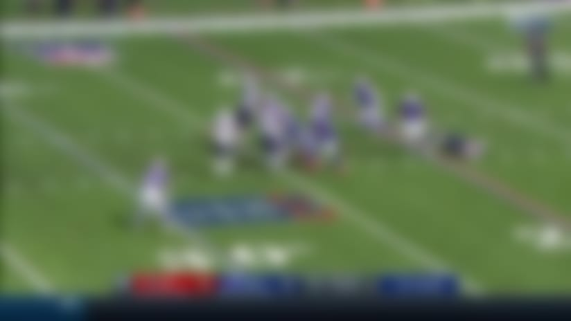 Every big Patriots defensive play | Week 4
