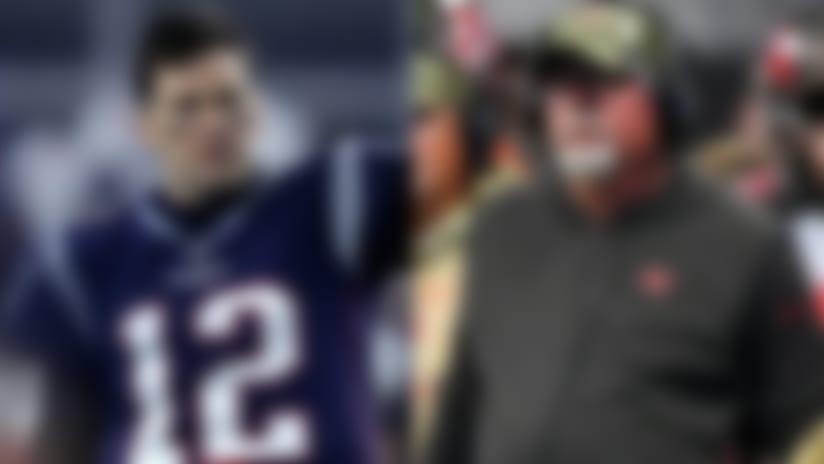 NFC South inside intel: Vital rookies, key position battles, juicy subplots