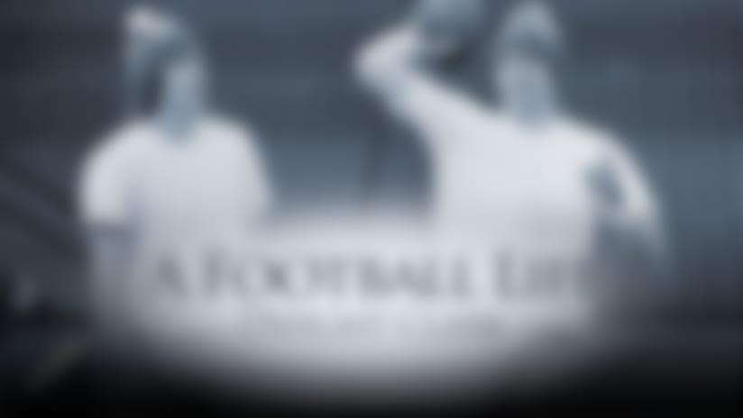 'A Football Life': Dwight Clark's first impression of Joe Montana: 'He's probably a kicker'