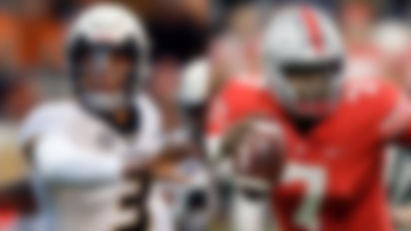 Charles Davis 2019 NFL mock draft 3.0: Giants pass on QB