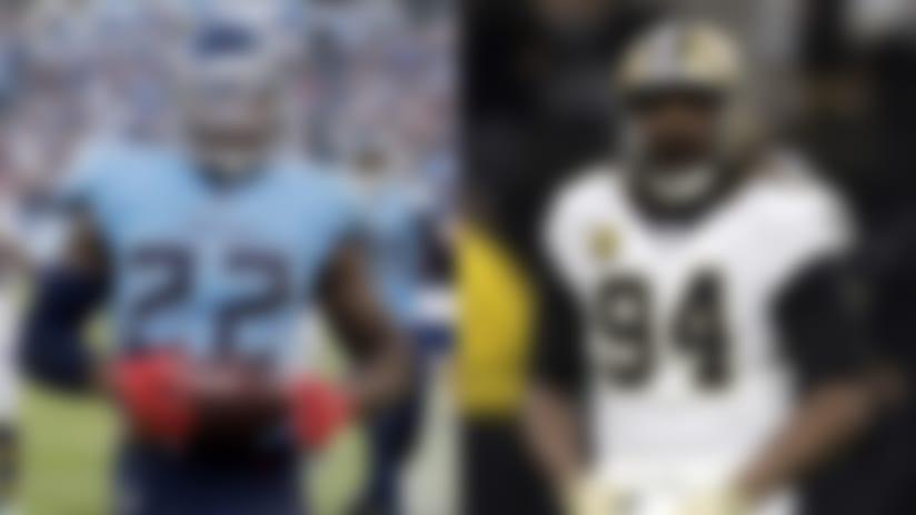 Projecting NFL's 2020 stat leaders: Derrick Henry, Cam Jordan to excel