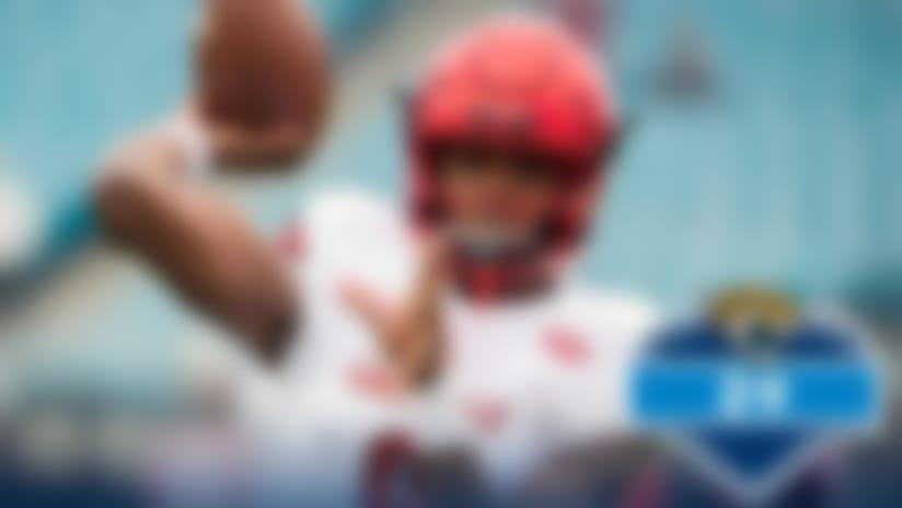 Charley Casserly NFL mock draft 3.0: Jaguars get Lamar Jackson
