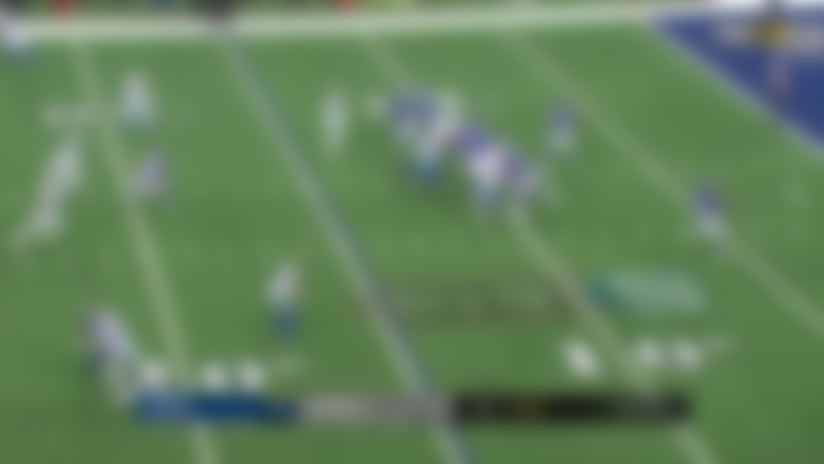 Eli Manning's best passes | 2019 season