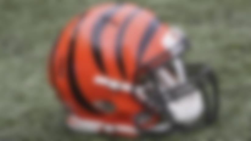 Bengals pledge $250K to initiatives chosen by players, staff