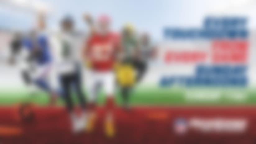NFL RedZone | Sunday 1PM ET