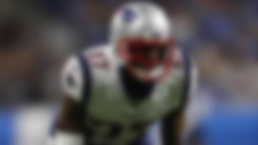 Patriots CB J.C. Jackson, Next Gen Stats stud, ready to take next step in 2020