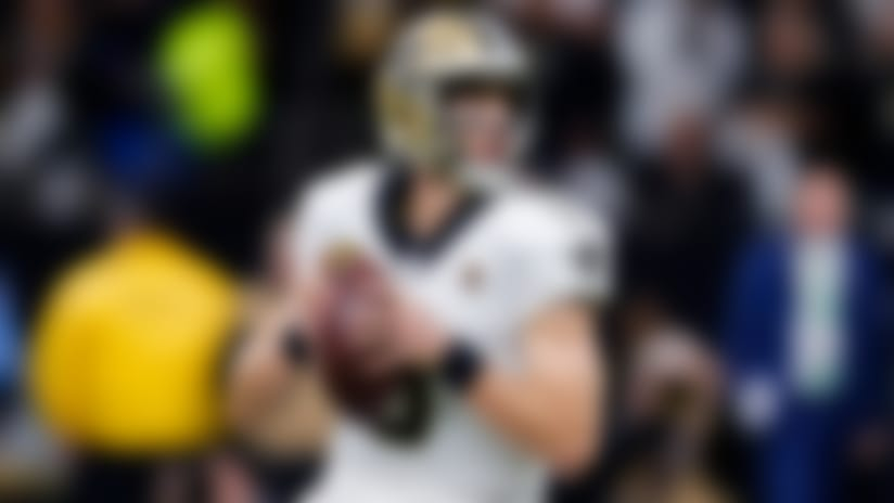 Saints GM: Signing Drew Brees before FA is 'our goal'