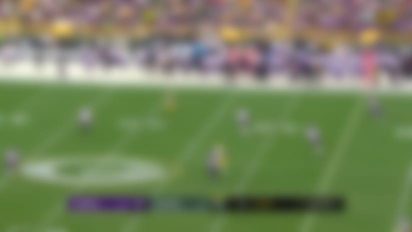 Vikings vs. Packers highlights | Week 2
