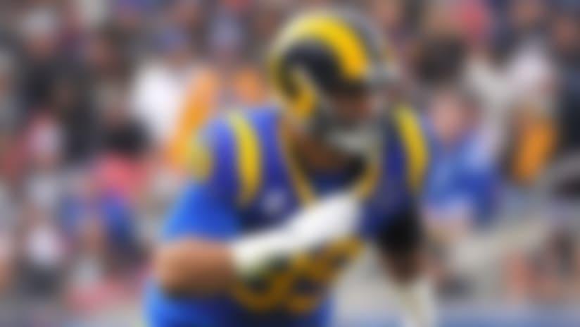 Aaron Donald highlights | 2019 season