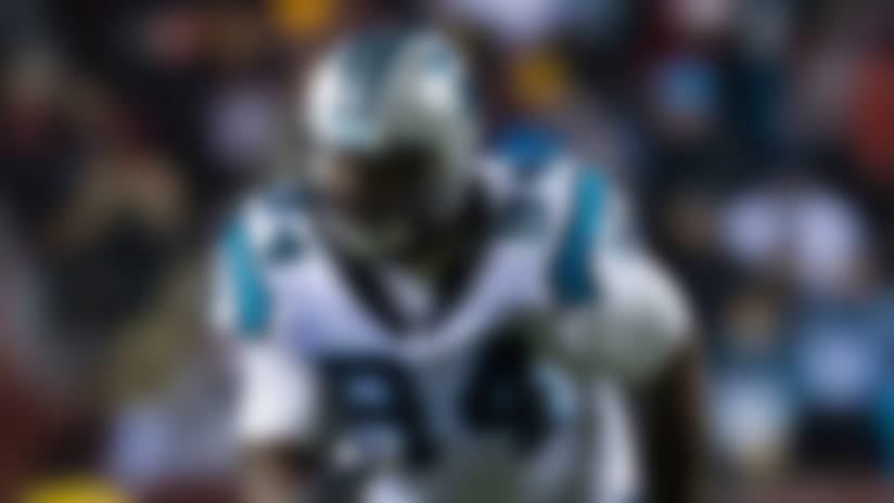 Carolina Panthers trade DE Kony Ealy to Patriots
