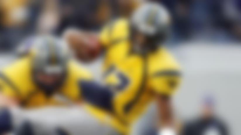Draft Buzz: Tampa Bay Buccaneers love Tavon Austin