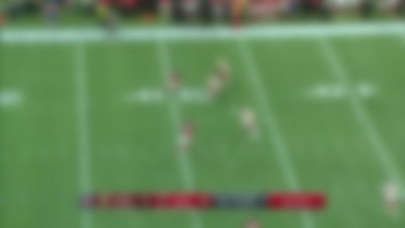 Redskins vs. Falcons highlights | Preseason Week 3