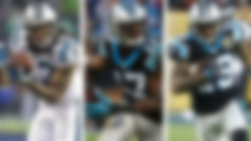 Training camp preview: Can Panthers stay atop NFC?