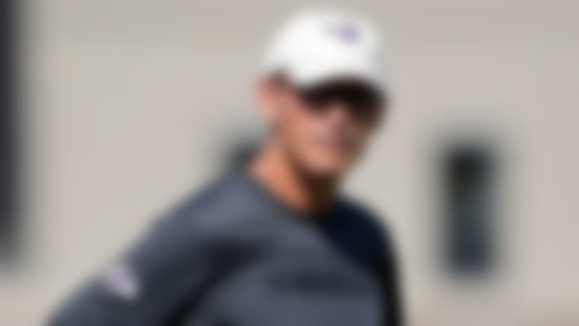 With Smith out, Trestman calling for Ravens to step up
