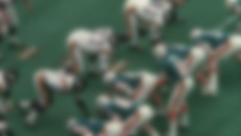 Super Bowl Golden Play: Larry Csonka