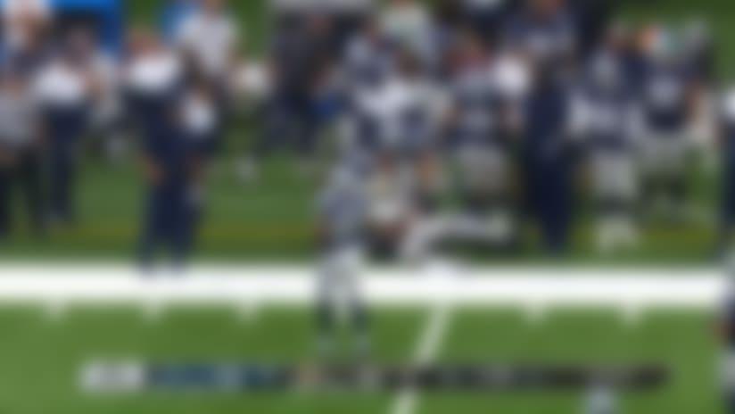 Cowboys vs. Saints highlights | Week 4