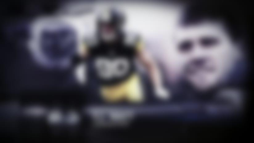 'Top 100 Players of 2019': Pittsburgh Steelers outside linebacker T.J. Watt | No. 93
