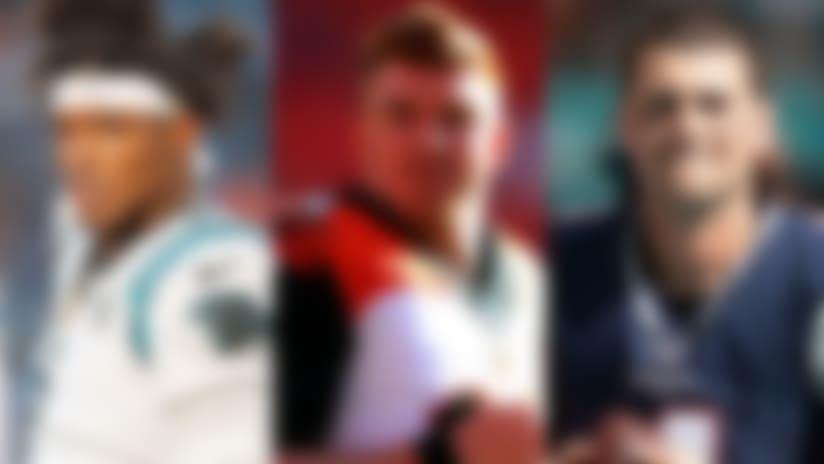 New England Patriots' QB question: Who will replace Tom Brady?