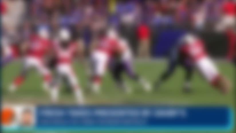 DDFP: Would you trade Baker Mayfield for Lamar Jackson?