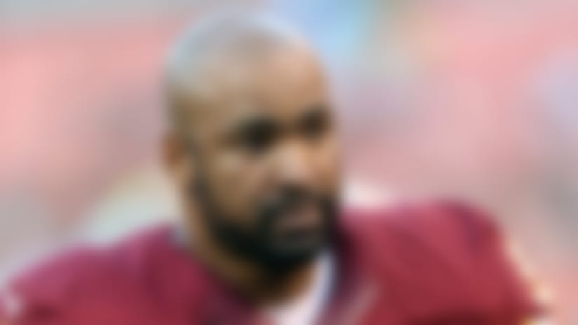 Transactions roundup: Redskins release Jason Hatcher