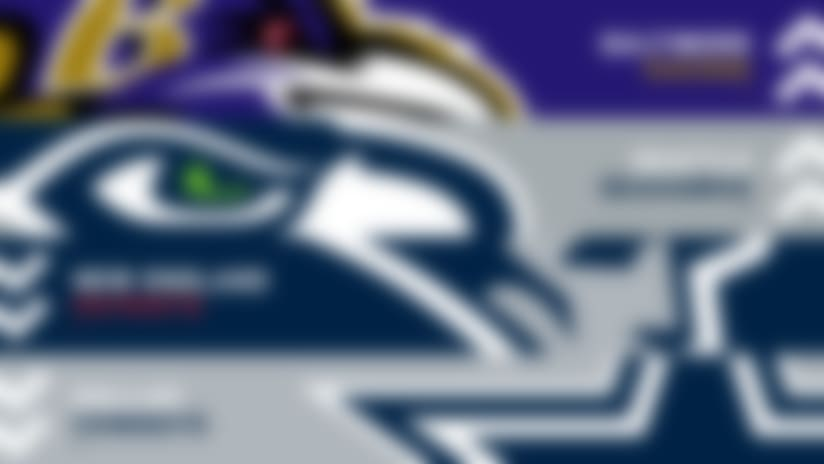NFL Power Rankings, Week 14: Ravens supplant 49ers at No. 1