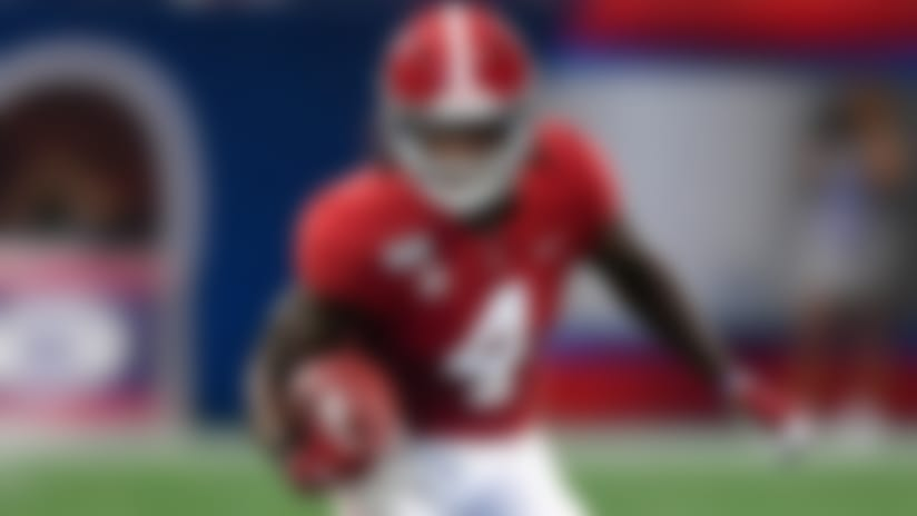 NFL Network's Charley Casserly: Denver Broncos wide receiver Jerry Jeudy will provide most instant impact among Round 1 WRs