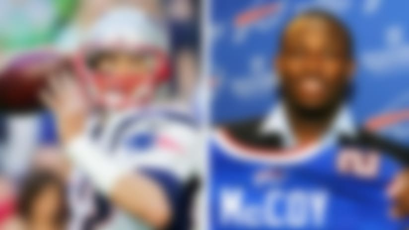 Roster Reset: New England Patriots still reign AFC East