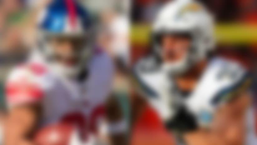 Patrick Mahomes, Joey Bosa headline NFL All-Under-25 Team