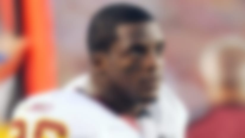 Clinton Portis: I suffered more than 10 concussions