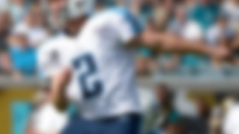 Rob Bironas released by Tennessee Titans