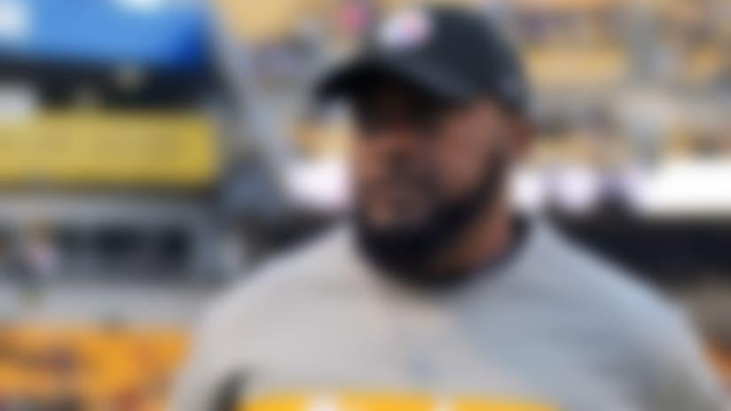 Eventful offseason puts Pittsburgh Steelers' culture in spotlight