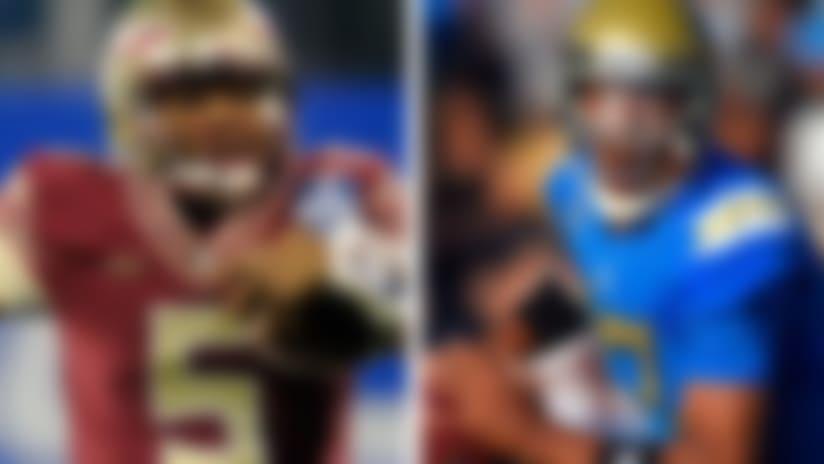 Ten underclassmen who should forgo 2015 NFL Draft