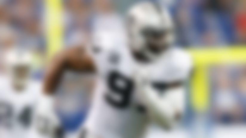Lamarr Houston retiring after eight seasons in NFL