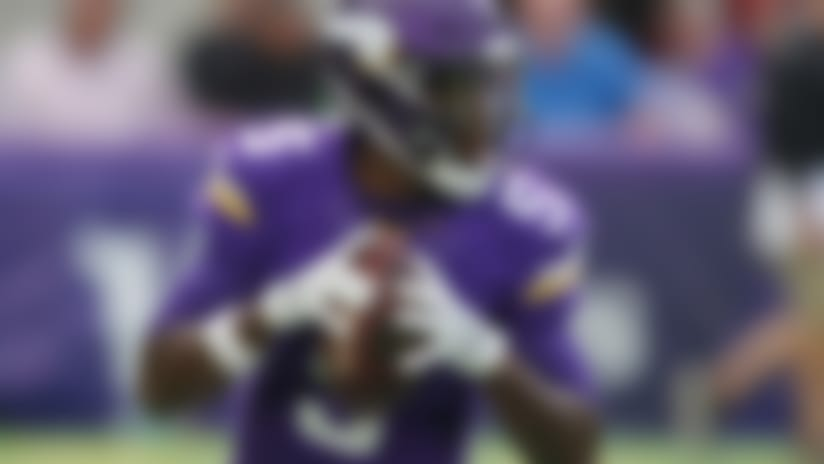 NFL community reacts to Teddy Bridgewater injury