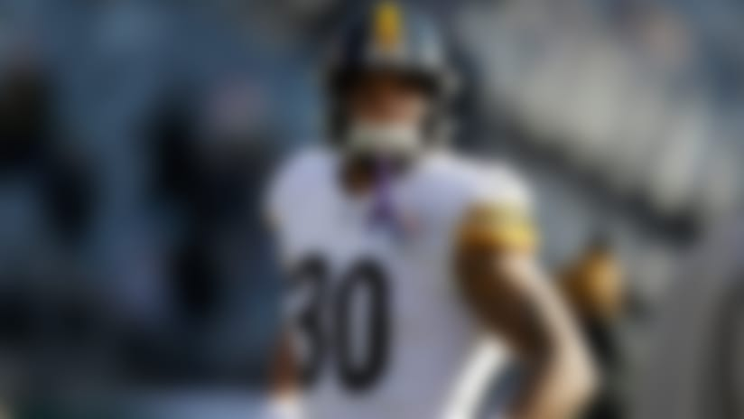 Rapoport: James Conner plans to play in 2020
