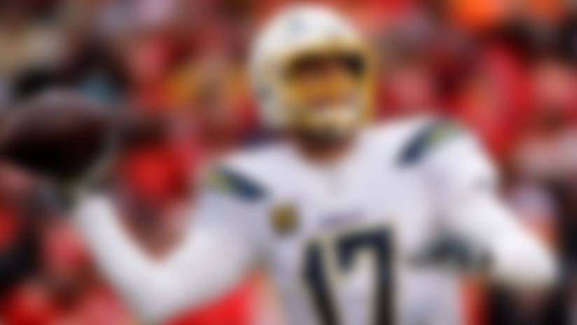 Philip Rivers on the move? Four potential landing spots for QB