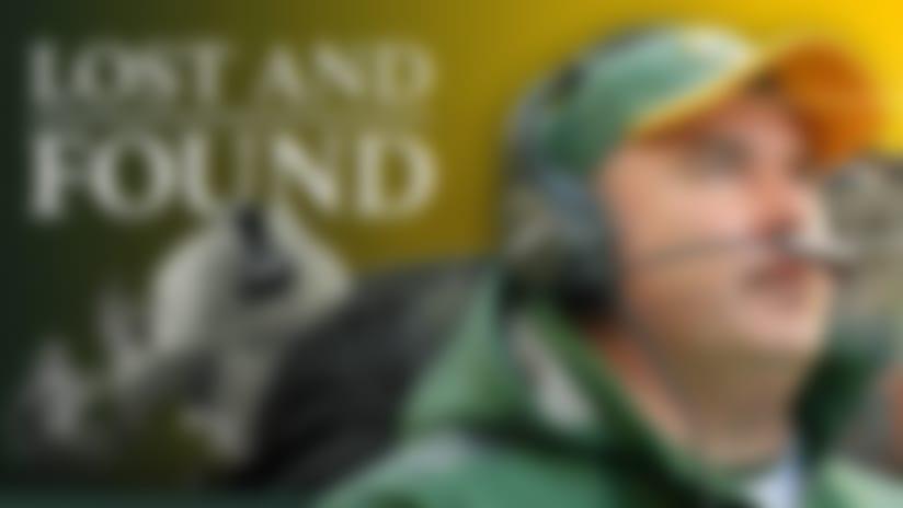 Tough 2014 ending brings change, renewed hope for McCarthy, Packers