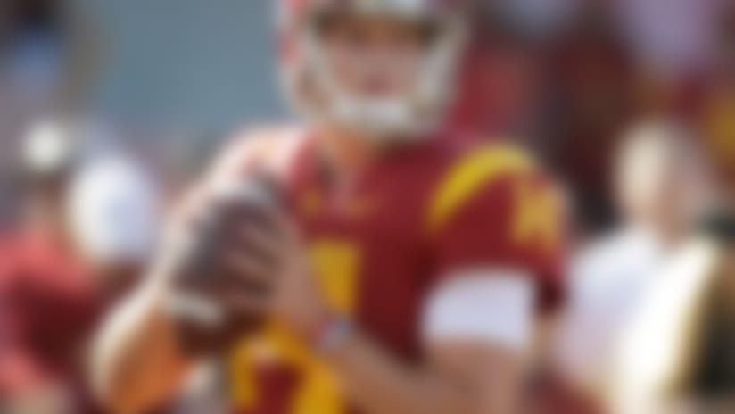 Daniel Jeremiah's top 50 prospects for 2018 NFL Draft 3.0