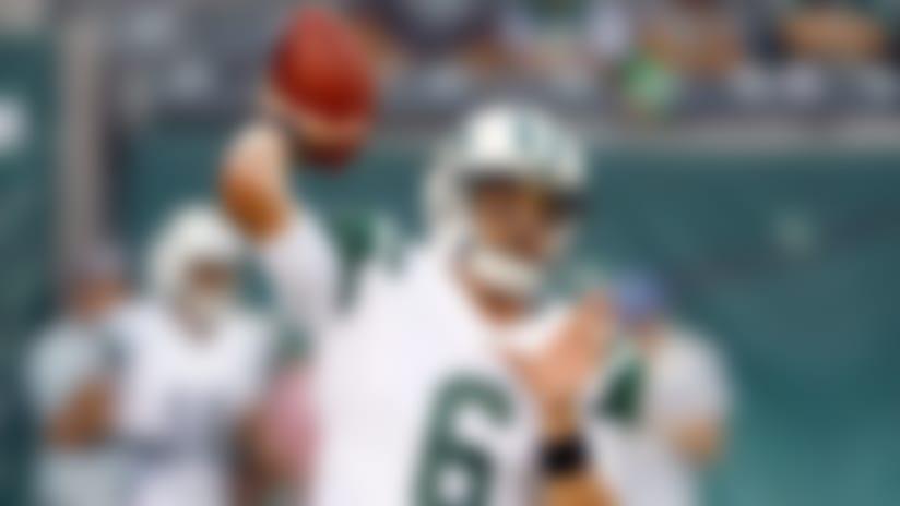 Mark Sanchez leads New York Jets to preseason win over Jacksonville Jaguars